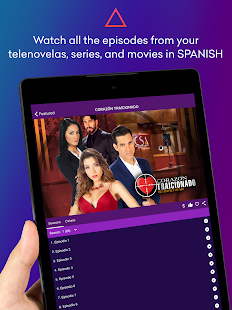 PONGALO: Telenovelas, series, and much more.- screenshot thumbnail