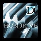 HobDrive OBD2 ELM327, car diagnostics, trip comp icon