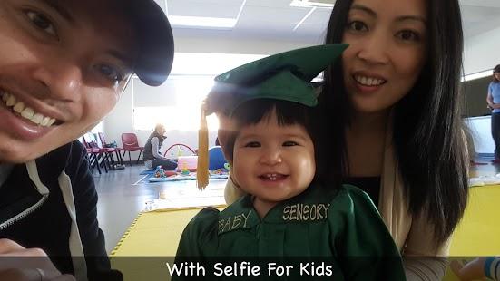 Selfie for Kids - náhled