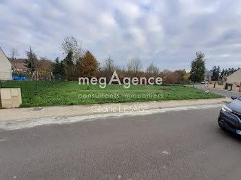terrain à Montigny-Lencoup (77)