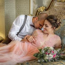 Wedding photographer Elena Shmakova (ElenaShmakova). Photo of 15.01.2017