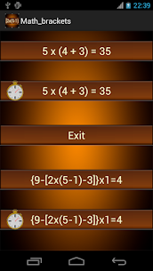 Math Grouping Brackets Mod Apk Download For Android 1
