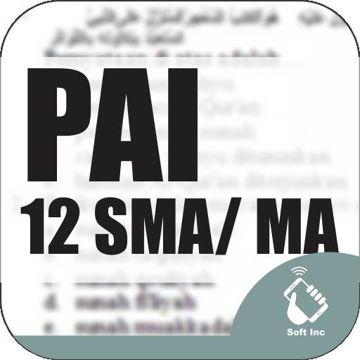 Kelas 12 SMA-SMK-MA Mapel Pendidikan Agama
