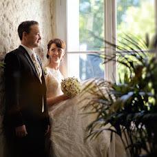 Wedding photographer Juri Rewenko (jrewenko). Photo of 06.10.2014