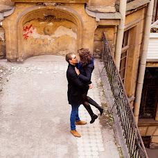Wedding photographer Kseniya Zhdanova (KseniyaZhdanova). Photo of 08.12.2014