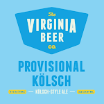 Virginia Beer Co. Provisional Kölsch