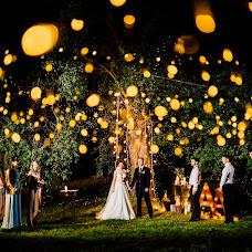 Wedding photographer Nikolay Kirienko (Dhoune). Photo of 01.08.2016