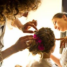 Wedding photographer Eduardo Pavon (pavon). Photo of 08.04.2014