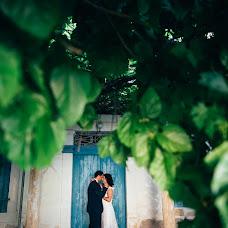 Wedding photographer Andy Sosinski (Un-j). Photo of 18.05.2018