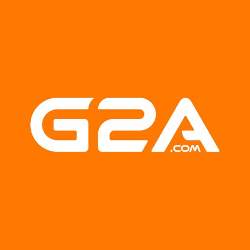 G2A.COM avatar image