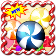 Free Sweet Candy Story Gems 3! icon