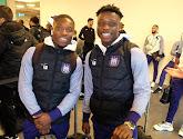 Le sélectionneur du Ghana a contacté Derrick Luckassen, Jérémy Doku et Francis Amuzu