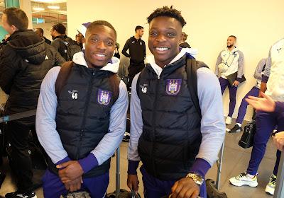 Doku et Amuzu approchés par une autre sélection nationale que la Belgique !