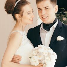Wedding photographer Anna Glazkova (Anna-Glazkova). Photo of 11.07.2016