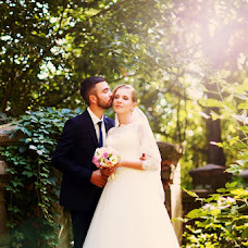 Wedding photographer Marina Schur (Maryna). Photo of 28.03.2016