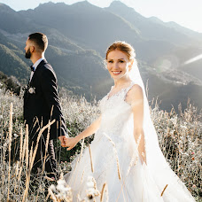 Wedding photographer Ivan Kuznecov (kuznecovis). Photo of 15.09.2018
