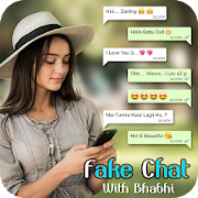 Conversations Google Girls With On Fake Play Apps – Chat