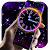 Running Clock Live Wallpaper file APK for Gaming PC/PS3/PS4 Smart TV
