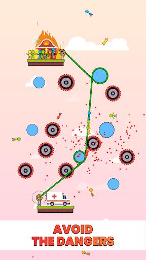 Rope Puzzle screenshot 3