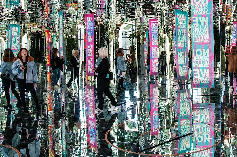 Labirinto di specchi di emanuela_terzi