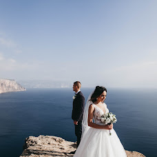 Wedding photographer Svetlana Verbilo (Svetta). Photo of 22.10.2017