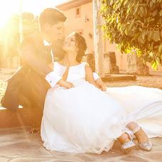 Wedding photographer Cristina Roncero (CristinaRoncero). Photo of 14.08.2018