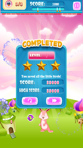 Bunny Bubble Story filehippodl screenshot 6