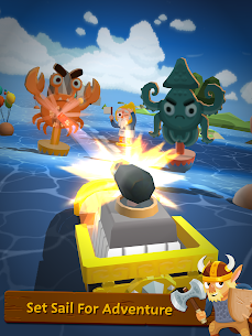 Seabeard Mod Apk Download For Android and Iphone 8