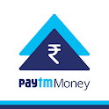 Paytm Money - Mutual Funds / SIP Investment App icon