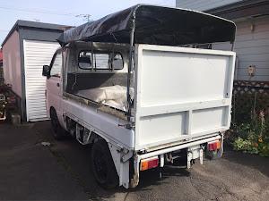 ハイゼットトラック  s110pのカスタム事例画像 北海道のミカン会長さんの2021年10月17日19:06の投稿