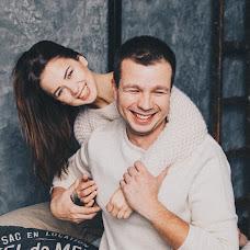 Wedding photographer Aliya Kaybysheva (aliakai). Photo of 30.03.2017