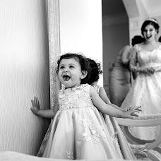 Wedding photographer Yulya Andrienko (Gadzulia). Photo of 10.07.2018