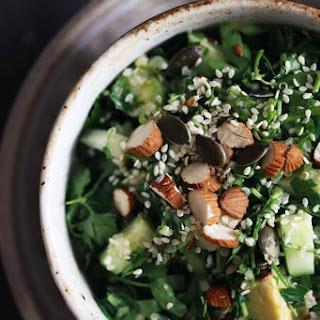 My Favorite Detox Salad