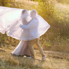 Wedding photographer Nadezhda Aleksandrova (illustrissima). Photo of 12.10.2017