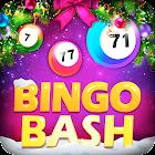 Bingo Bash – Slots & Bingo Games For Free By GSN icon