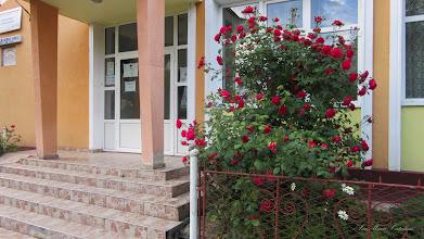 """Photo: Turda - Str. Rapsodiei, nr.1 - Scoala """"Avram Iancu"""" - 2017.05.26"""