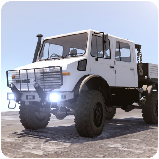 Offroad Truck Driving Simulator (game)