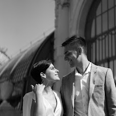 Wedding photographer Olga Davydova (Olcha). Photo of 10.07.2018