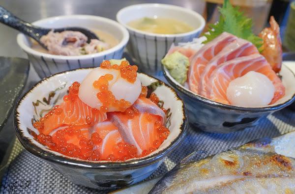 高雄日式料理,八十八丼 精緻42道丼飯套餐