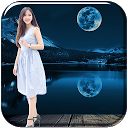 Night Photo Frame APK