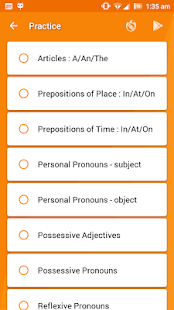 App English Grammar Ultimate APK for Windows Phone