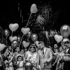Wedding photographer Andres Hernandez (iandresh). Photo of 16.02.2018