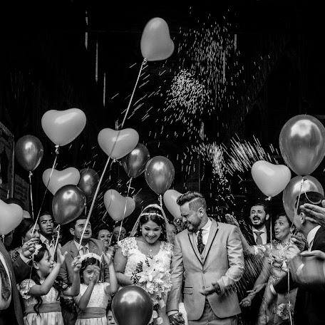 Fotógrafo de bodas Andres Hernandez (iandresh). Foto del 16.02.2018