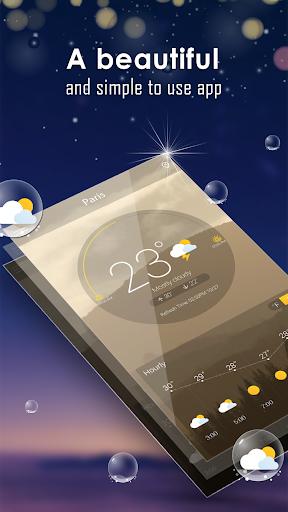 توقعات الطقس اليومية screenshot 9