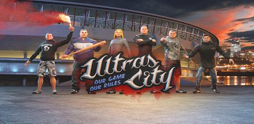 Ultras City Street War captures d'écran