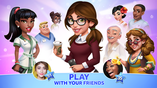Cheat My Beauty Spa: Stars and Stories Mod Apk, Download My Beauty Spa: Stars and Stories Apk Mod 1