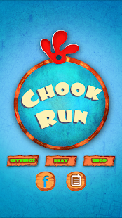 Chook Run 2.0- screenshot thumbnail