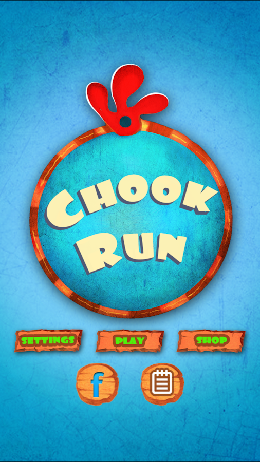 Chook Run 2.0- screenshot