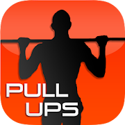 Pull Ups - Pullups & Chin Ups Training Workout