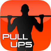 Pull Ups - Pullups & Chin Ups Training Workout
